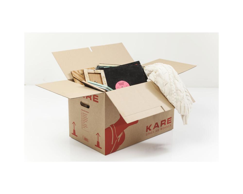 Moving Carton KARE (CH)