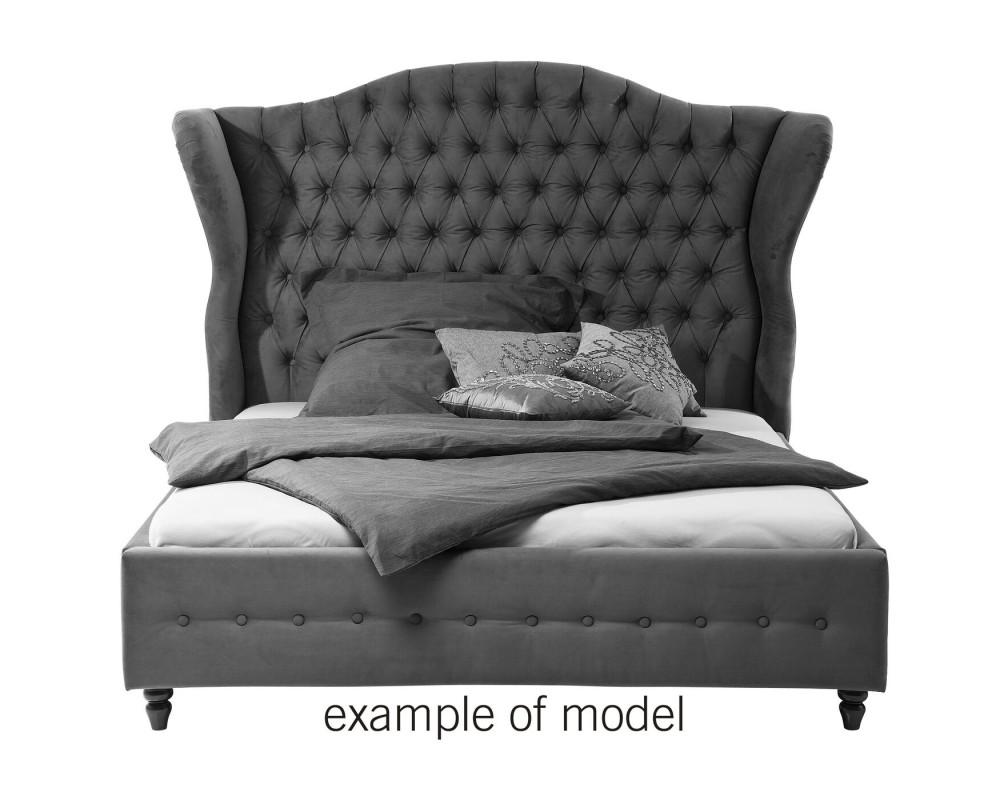 Кровать City Spirit Individual Fabric 2 180x200cm