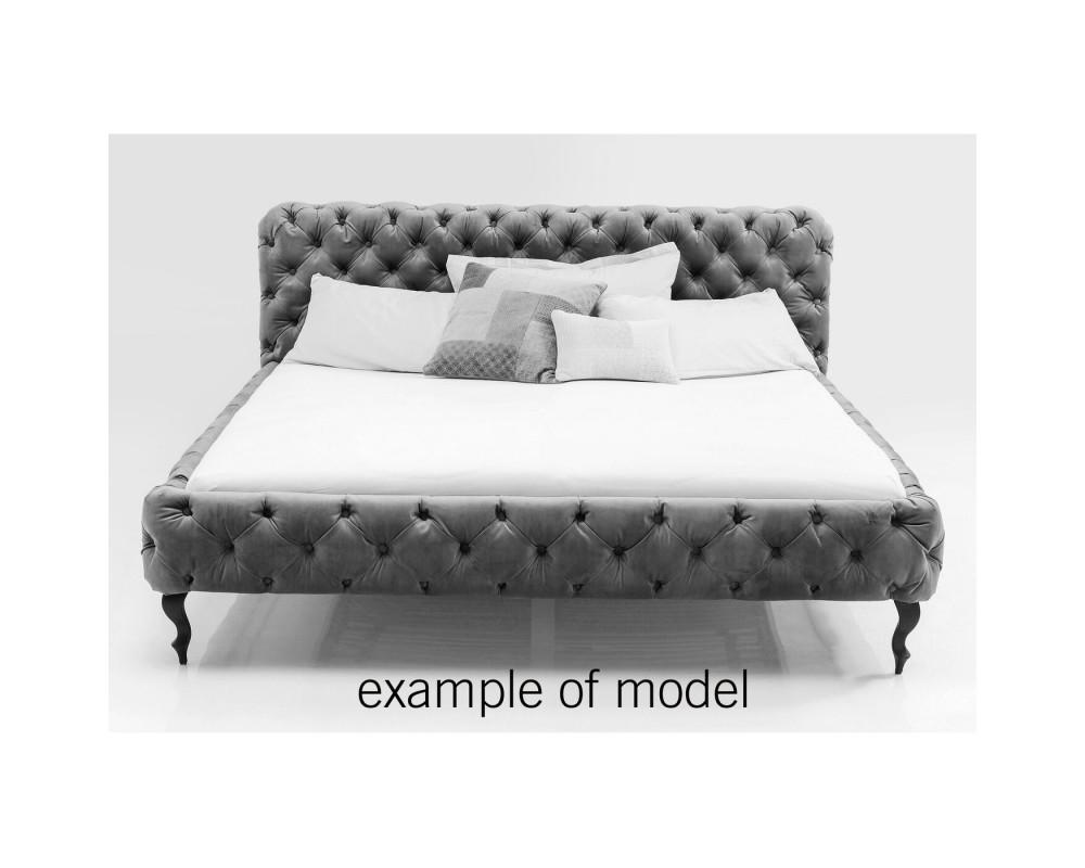Кровать Desire Individual Fabric 2 140x200cm