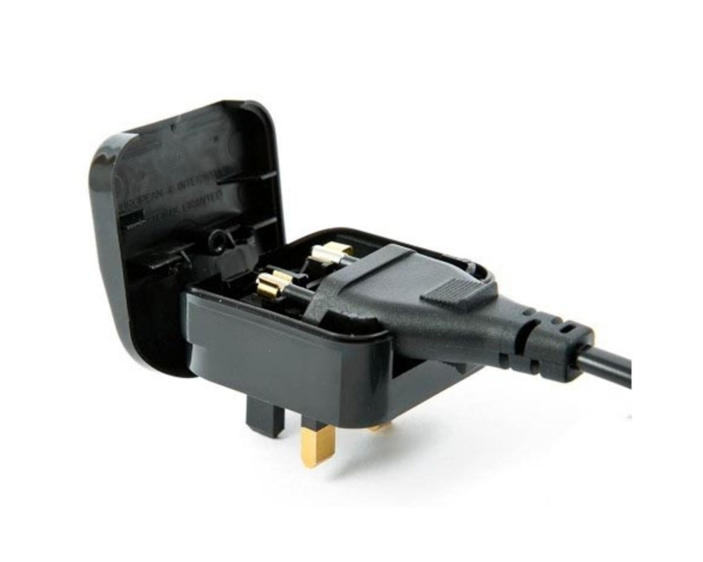 ECP Adaptor plug for UK lights