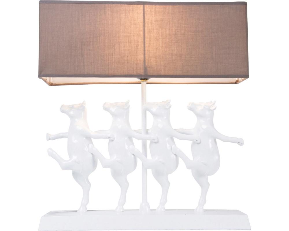 Светильник настольный Dancing Cows