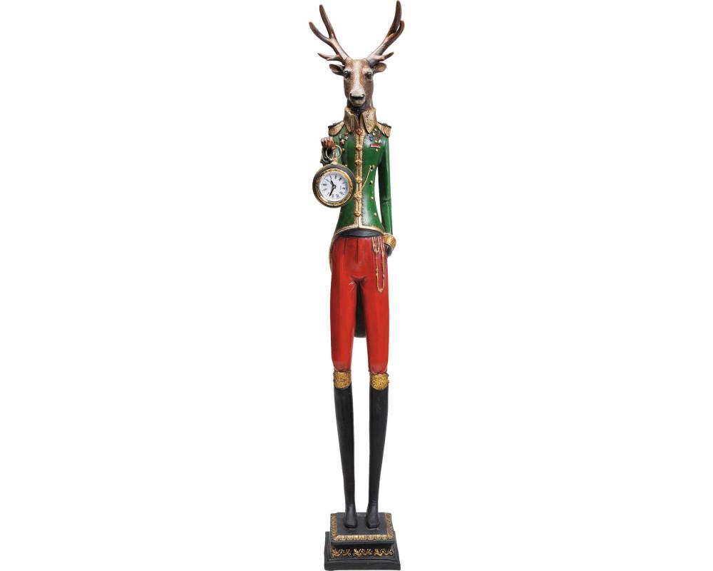 Часы настольные Gentleman Deer