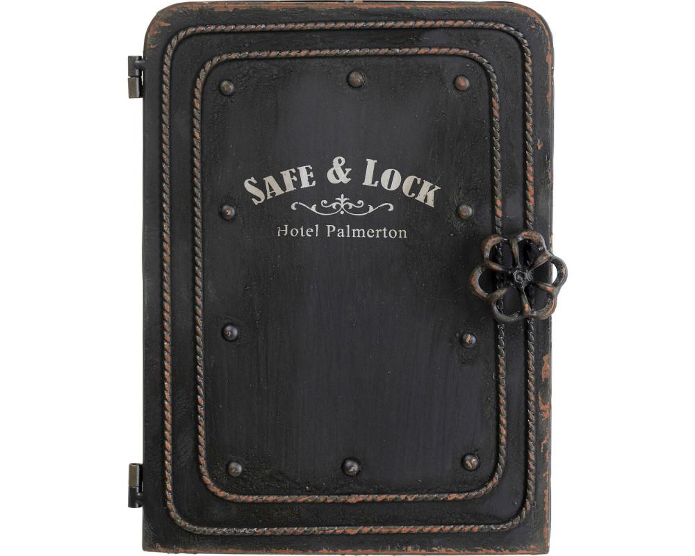 Ящик для ключей Safe