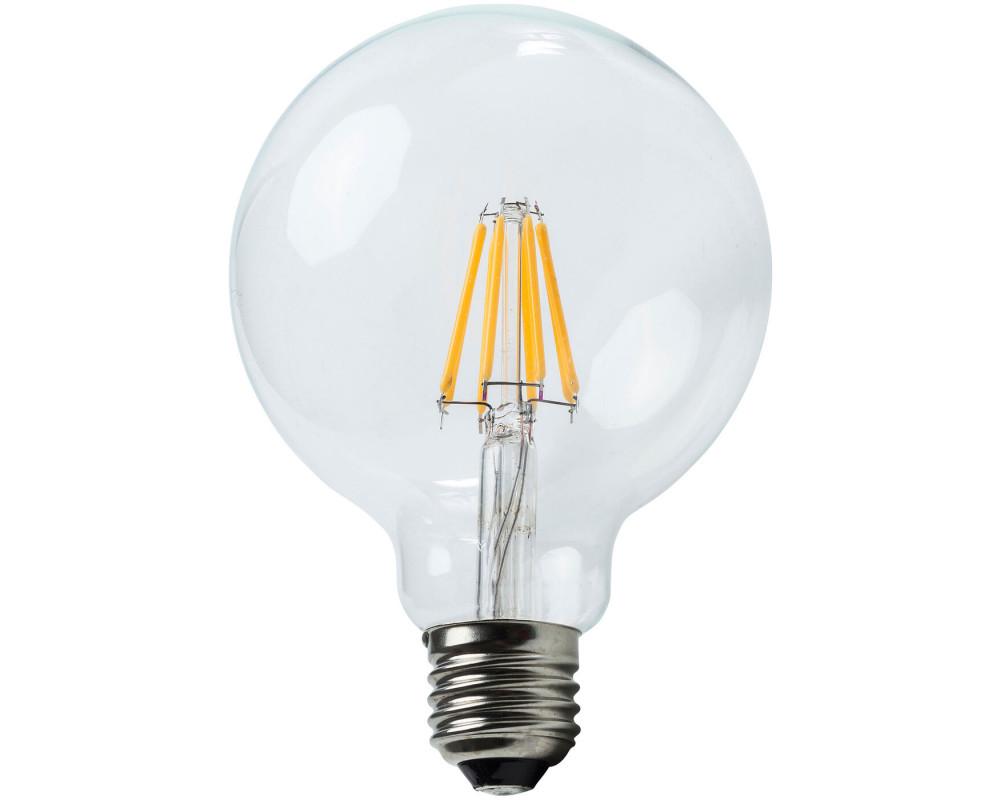Лампочка LED Лампочка 3W Ø9,5cm