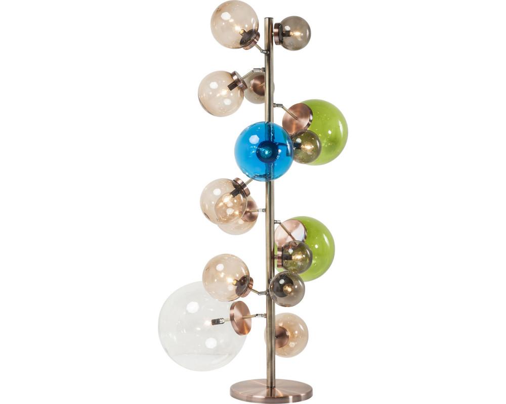 Светильник напольный Balloon Colore 15 LED