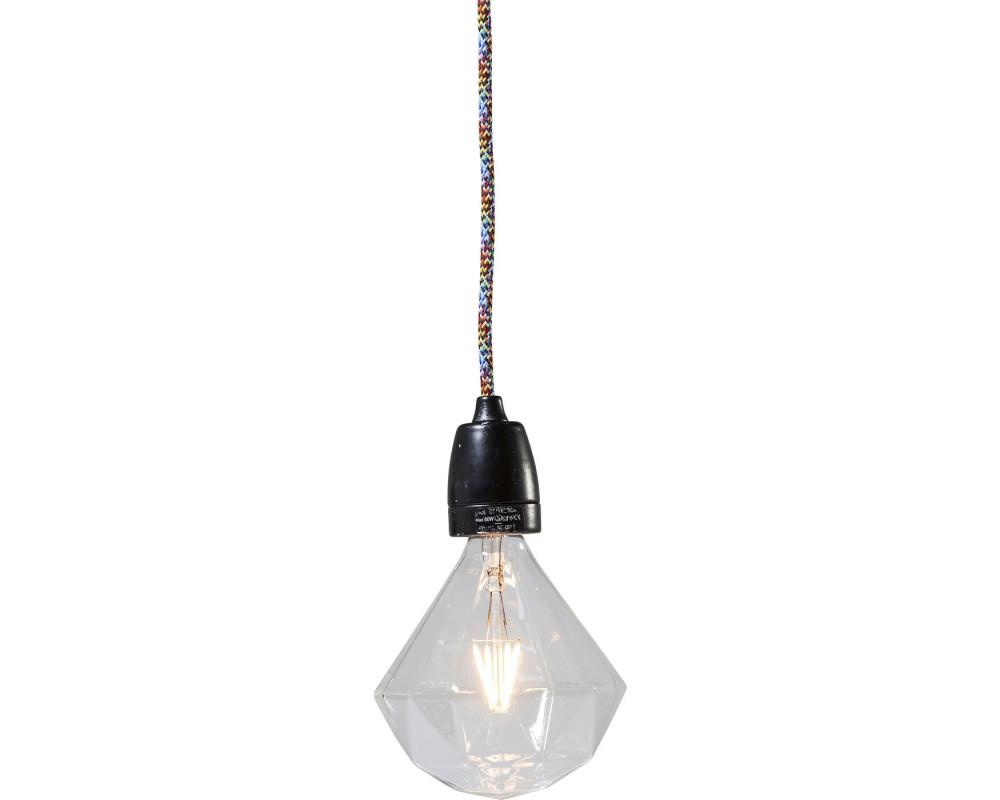 Лампочка LED Diamond