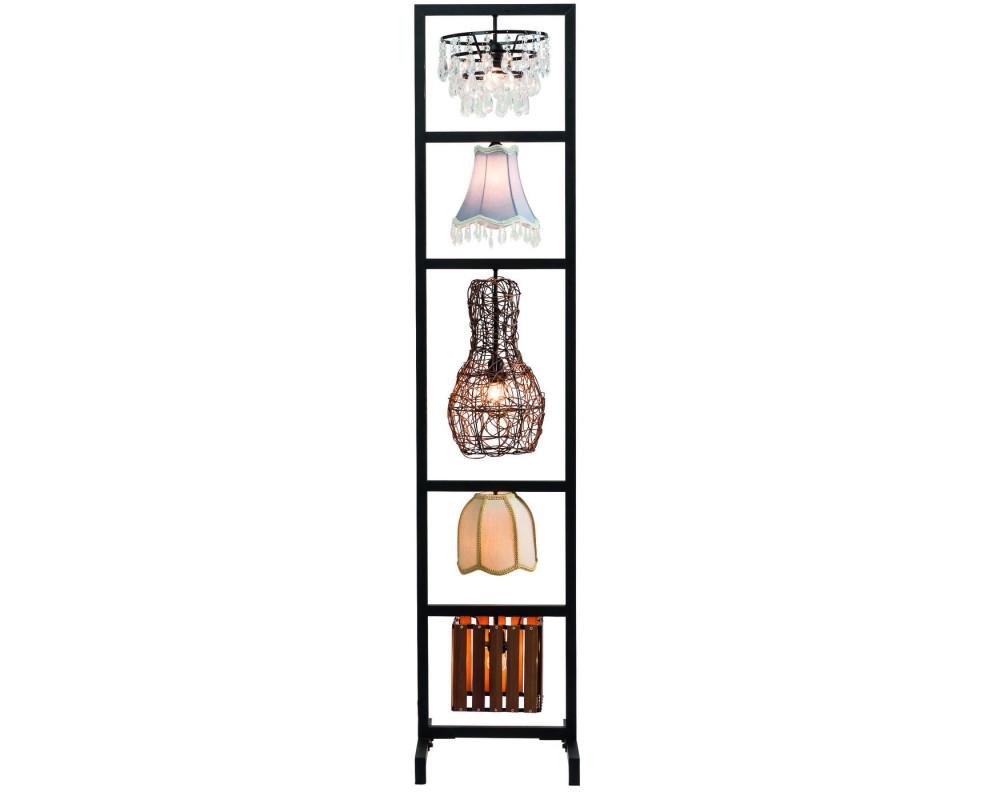 Светильник напольный Parecchi Art House Small 176c