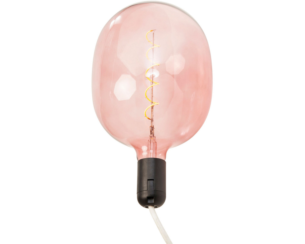 Лампочка Spiral LED Rose