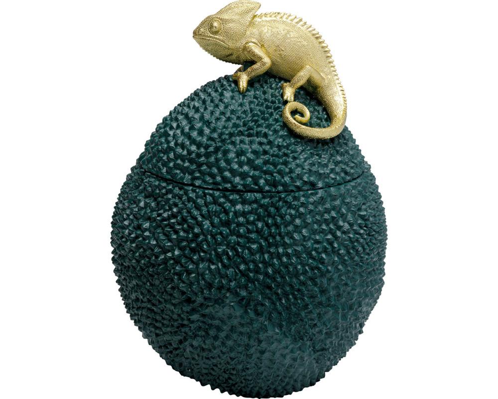 Коробка декоративная Chameleon 34cm