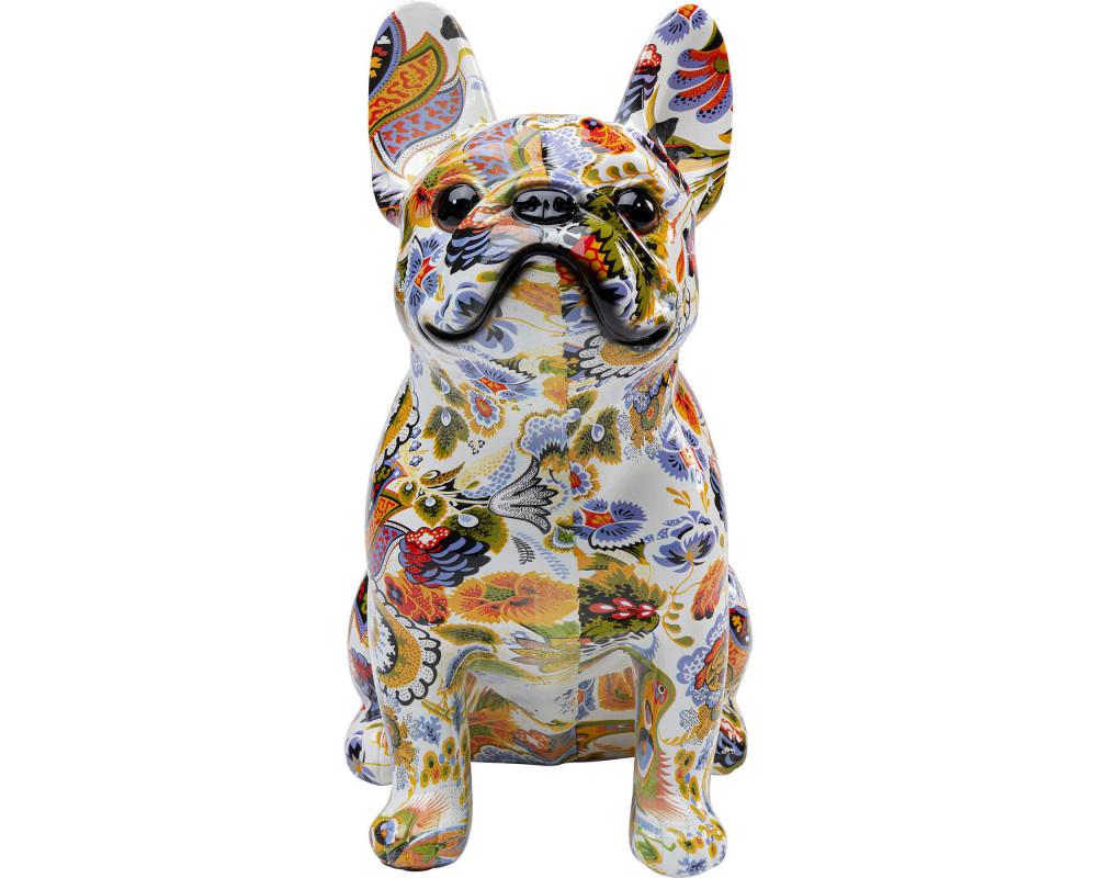 Deco Figurine French Bulldog
