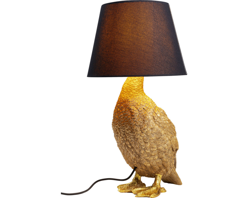 Table Lamp Duck