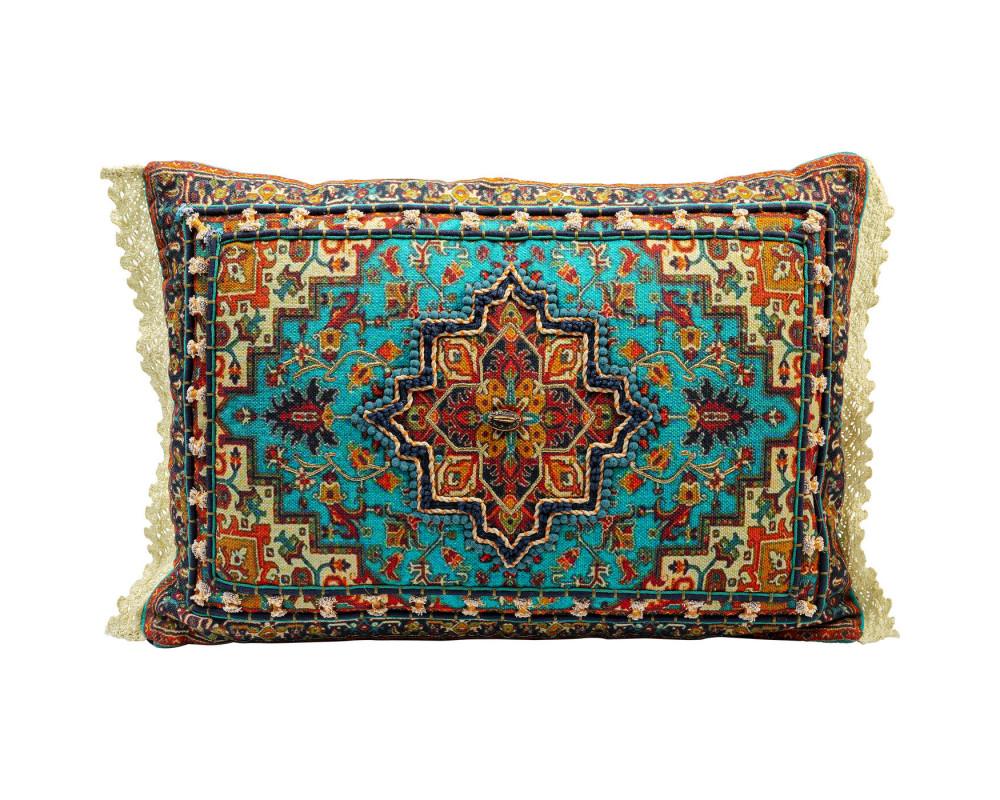 Cushion Boho Antike 37x57