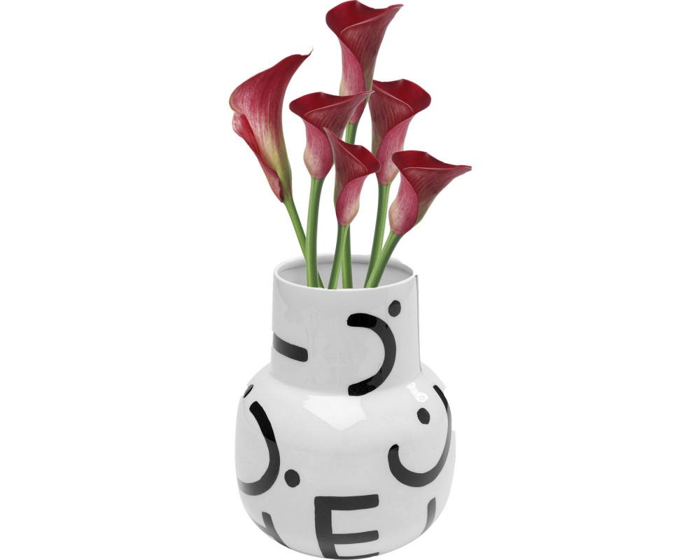 Vase Bohemian 19