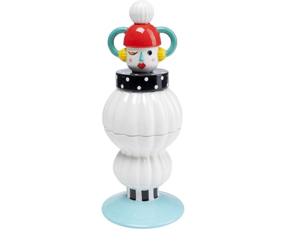 Deco Jar Puppet