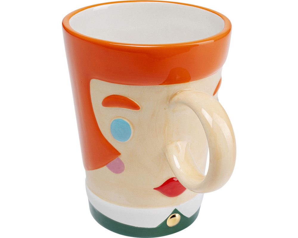 Mug Madam