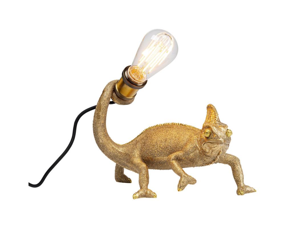 Table Lamp Animal Chameleon