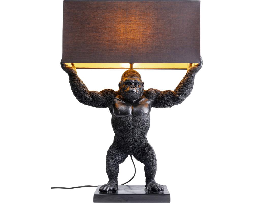 Table Lamp Animal King Kong