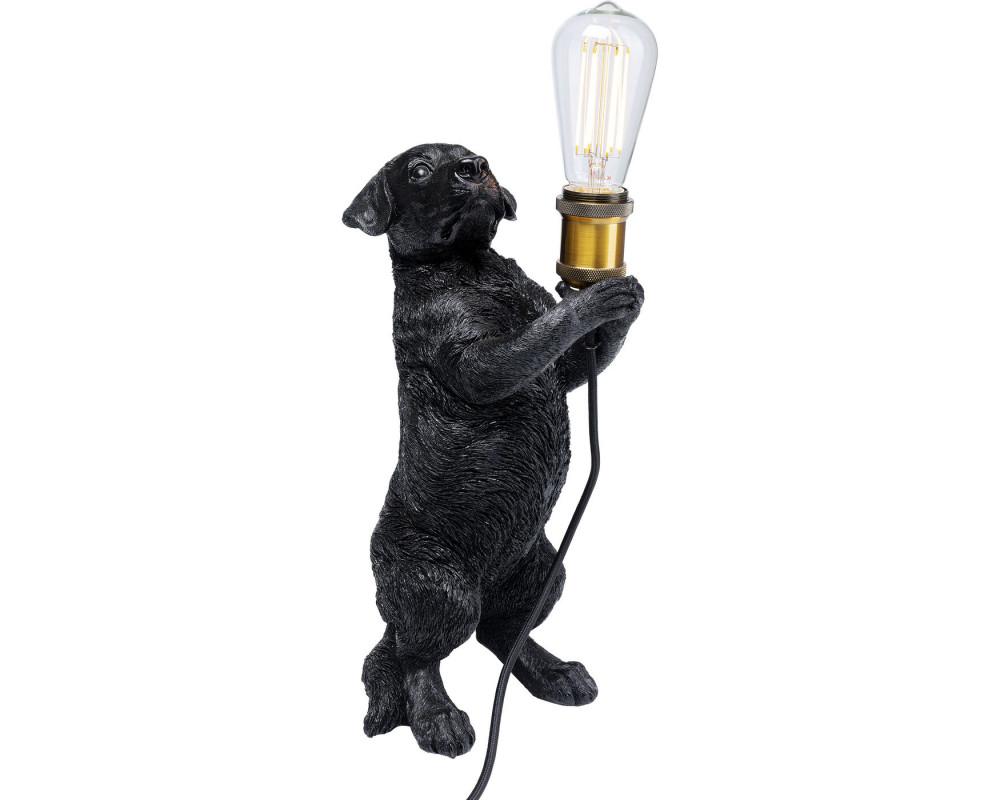 Table Lamp Animal Perro