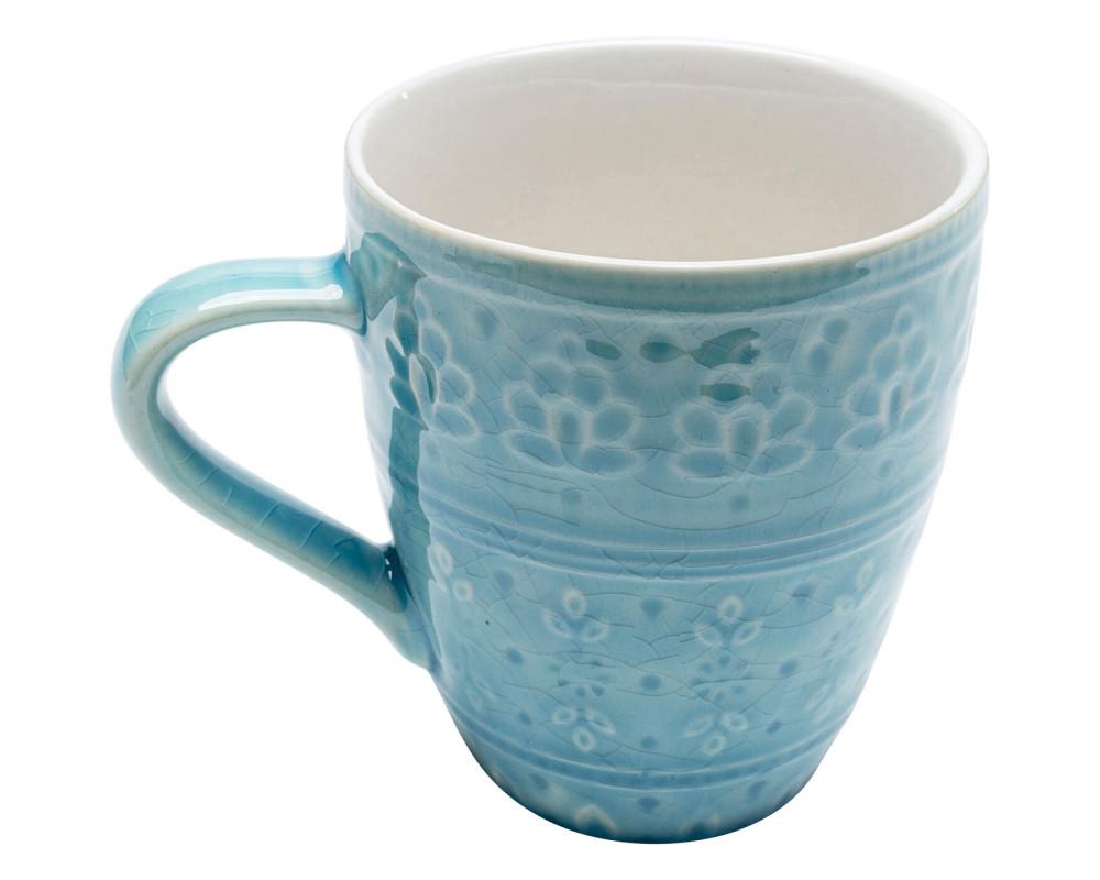 Mug Sicilia Blue