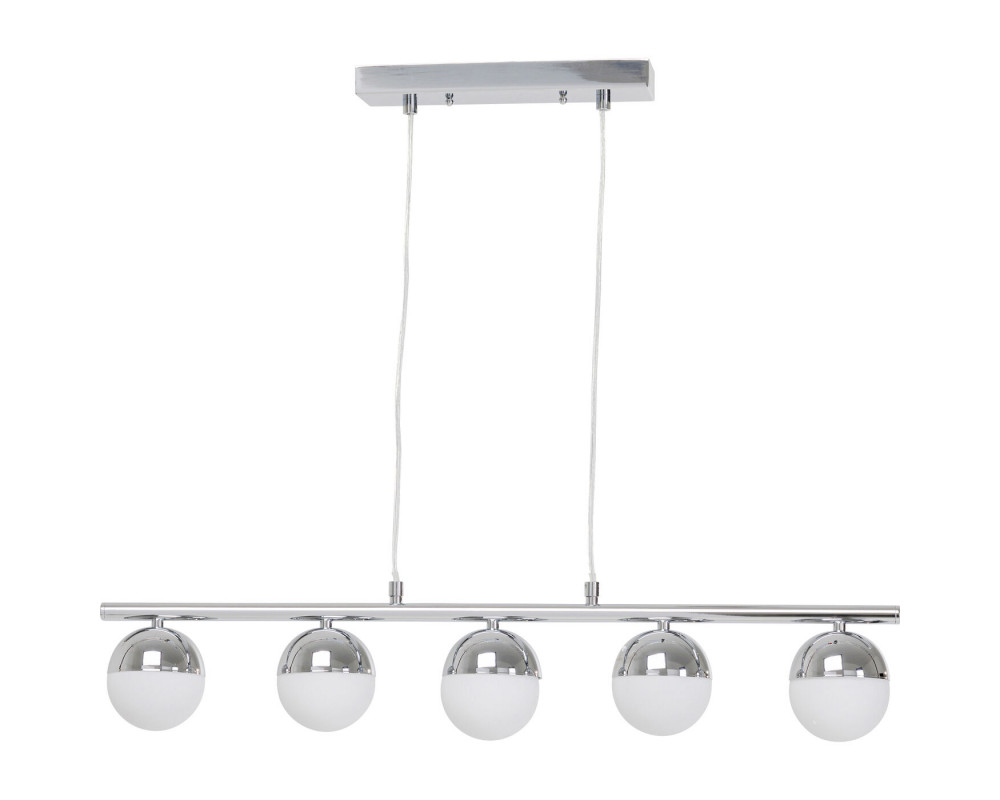 Pendant Lamp Kaya Black