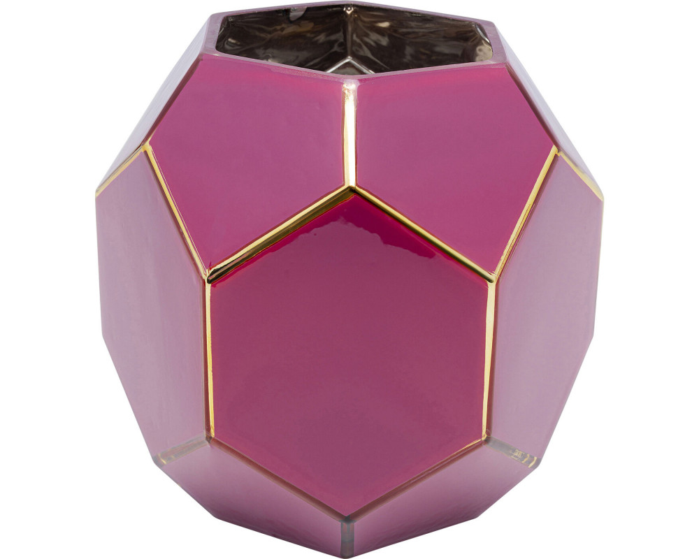 Vase Art Pastel Pink 22