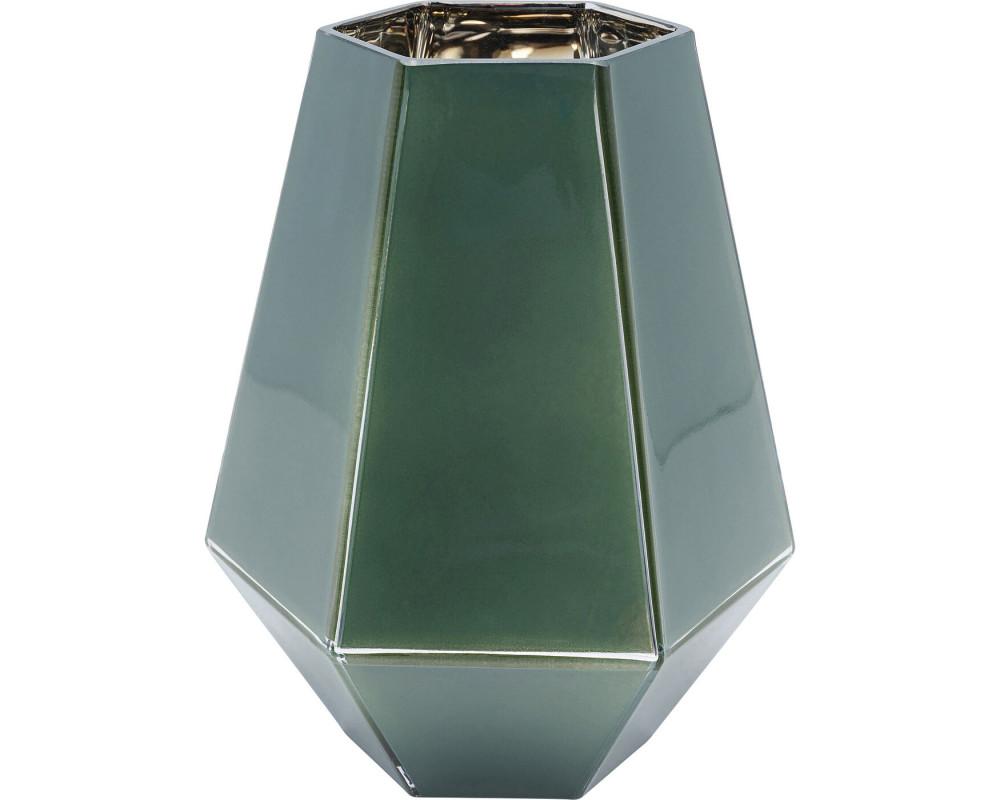 Vase Art Pastel Oliv 21