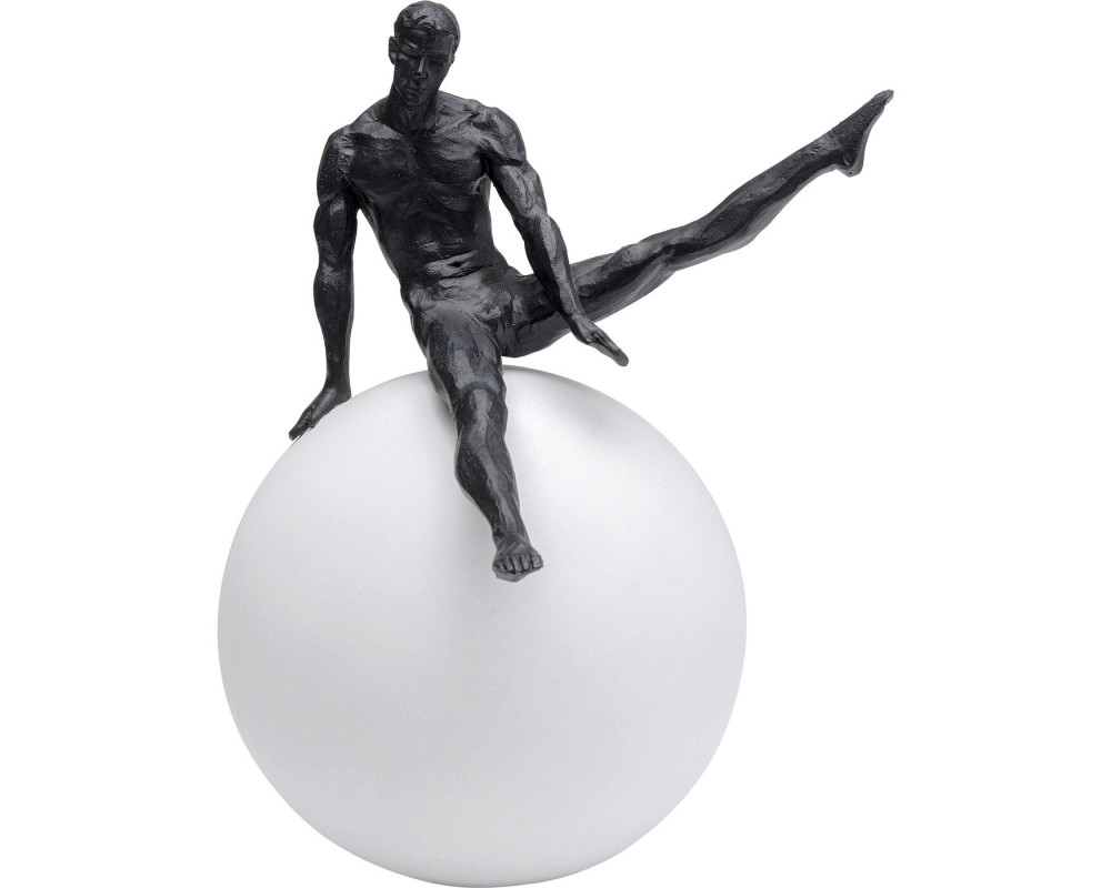 Deco Object Athletic