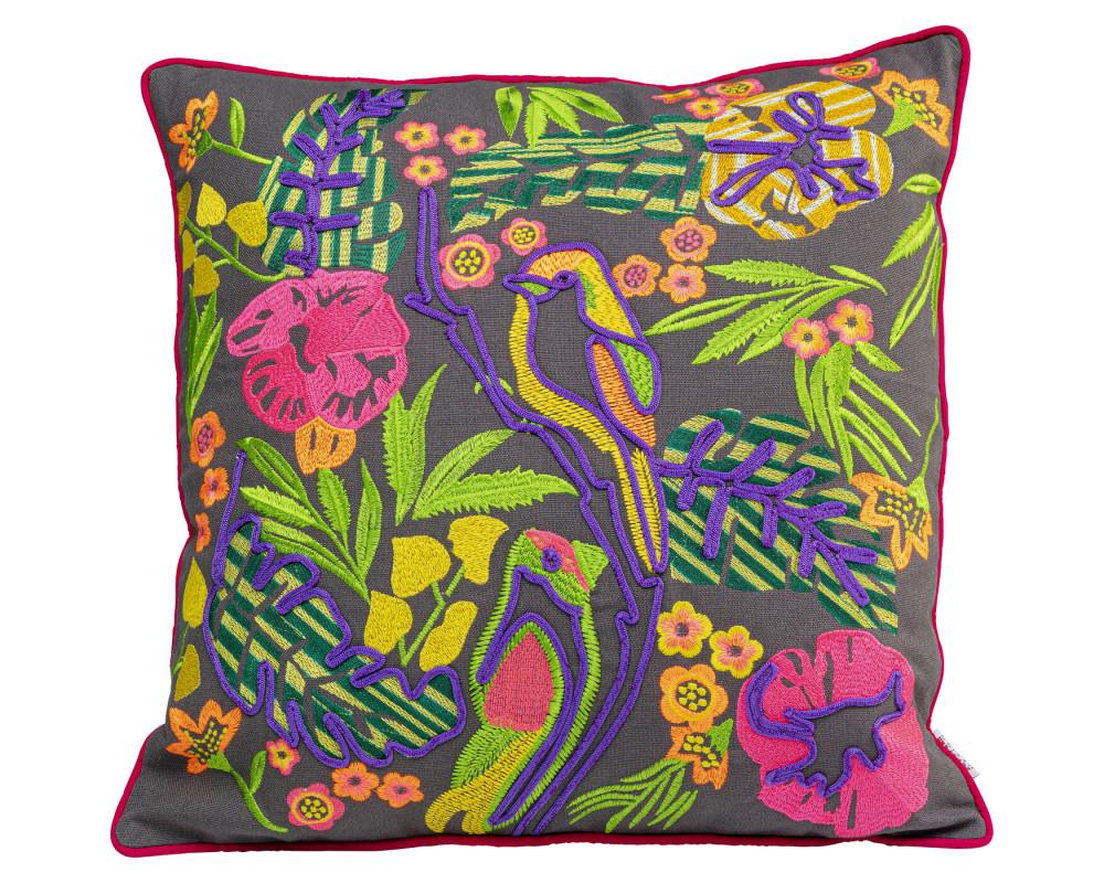 Cushion Amazone 45x45