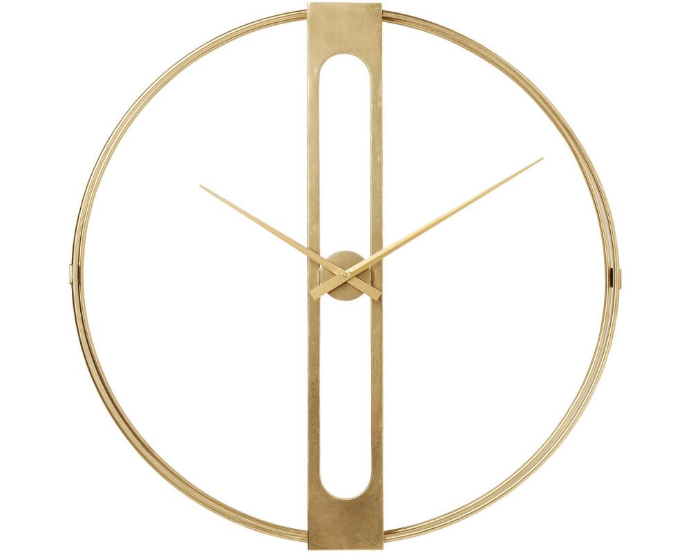 Часы настенные Clip Ø107cm