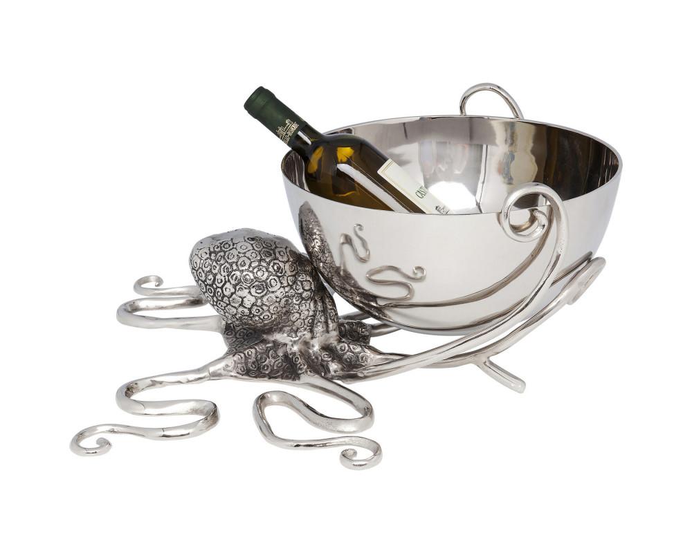 Кулер для вина  Octopus