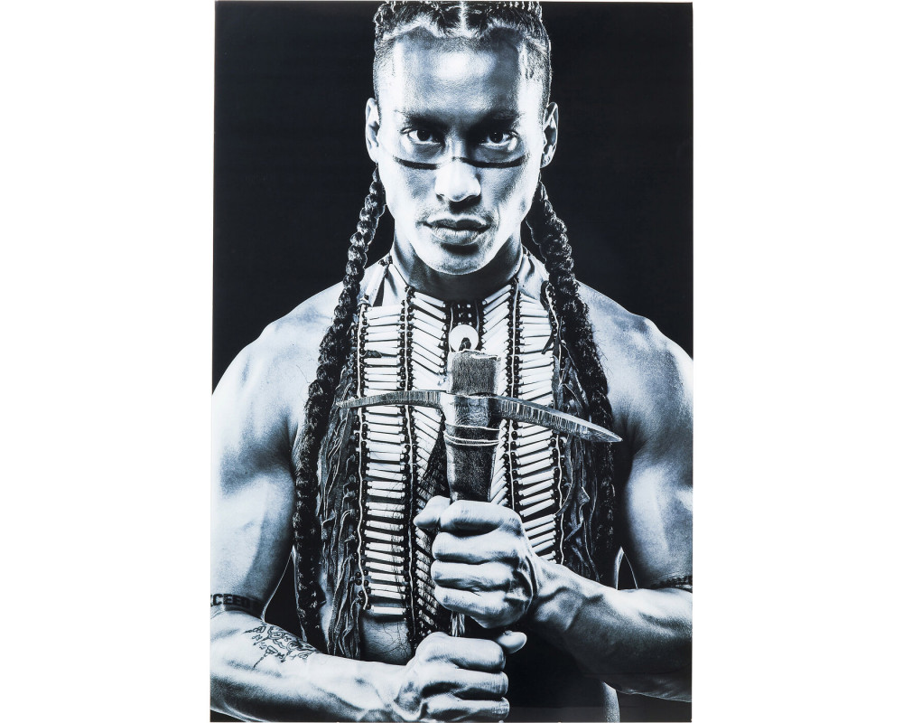 Картина Native Front 150x100cm
