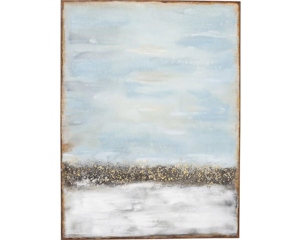 Картина Abstract Horizon 120x90cm