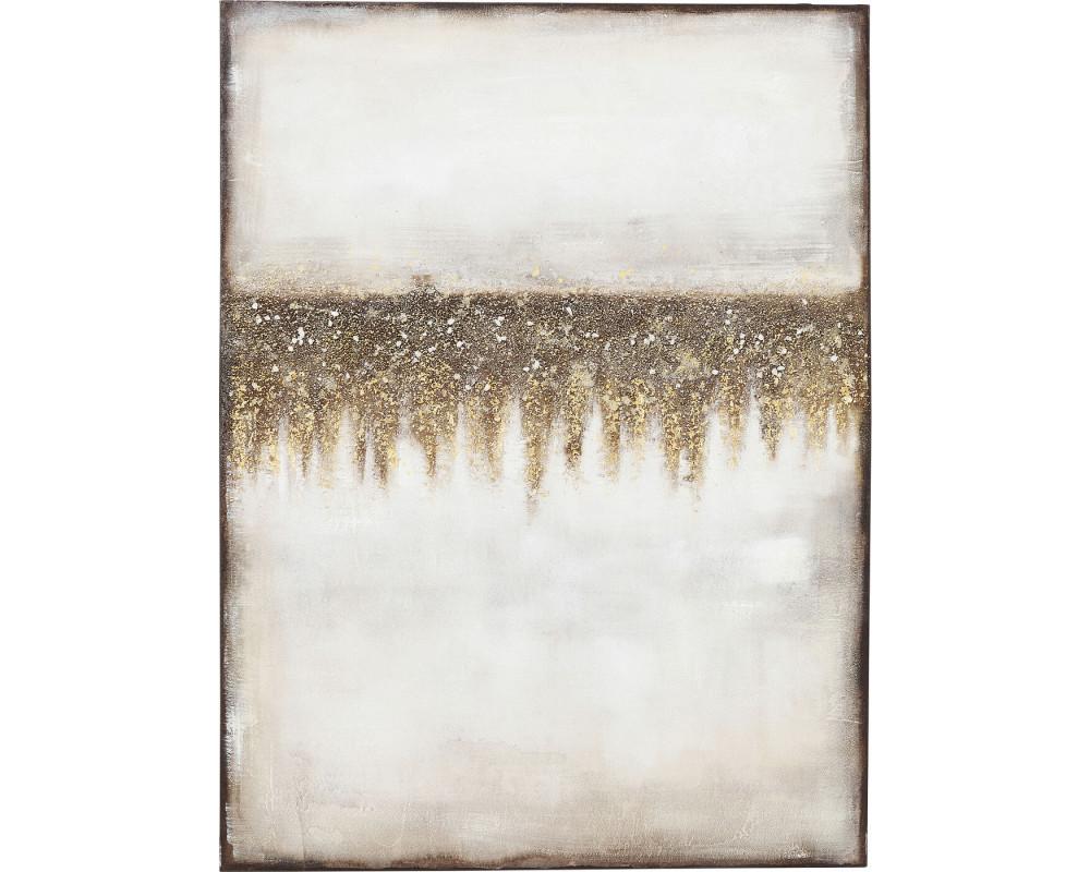 Картина Abstract Fields 120x90cm