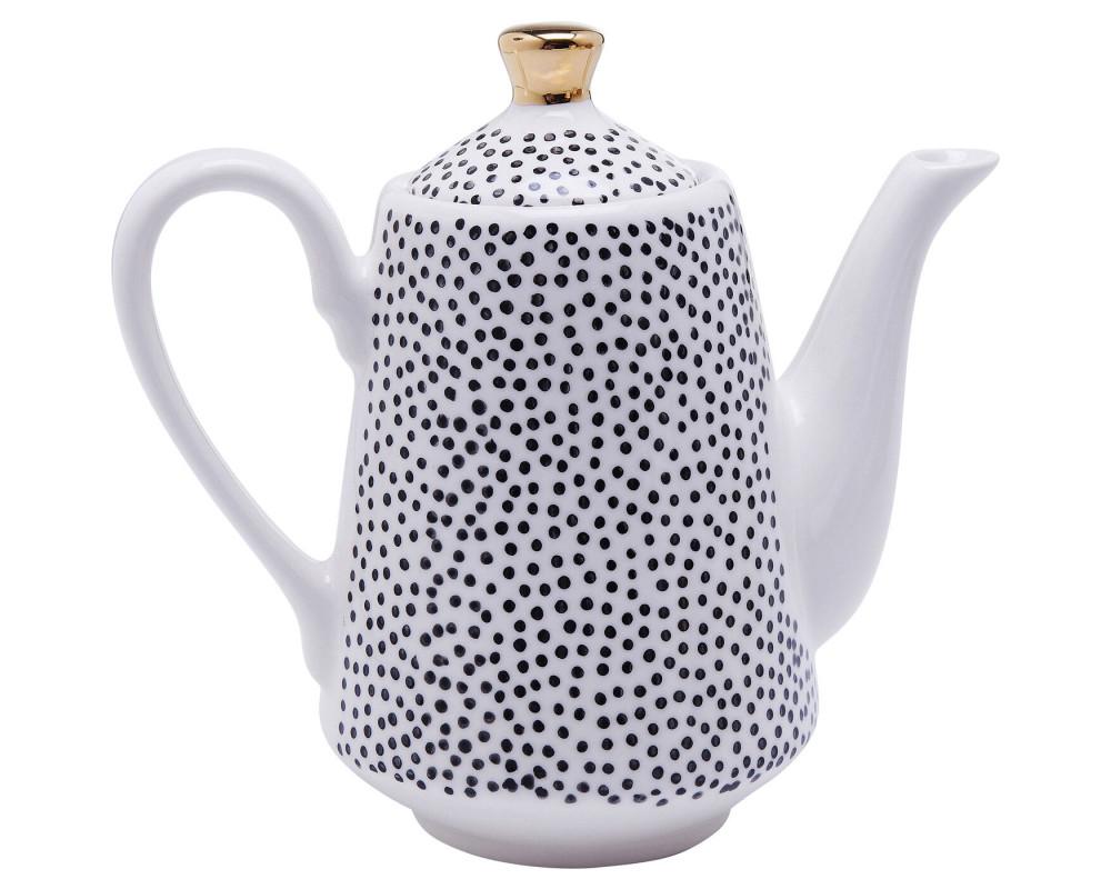 Чайник Dotty Rim