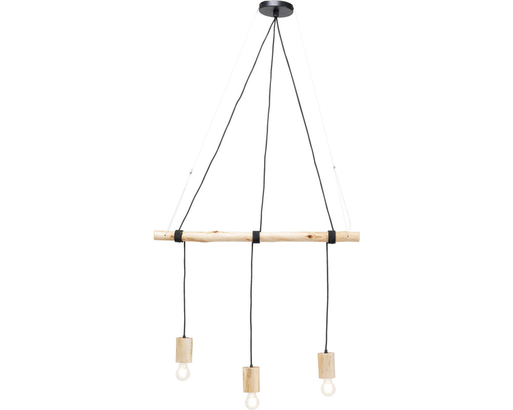 Pendant Lamp Dining Nature