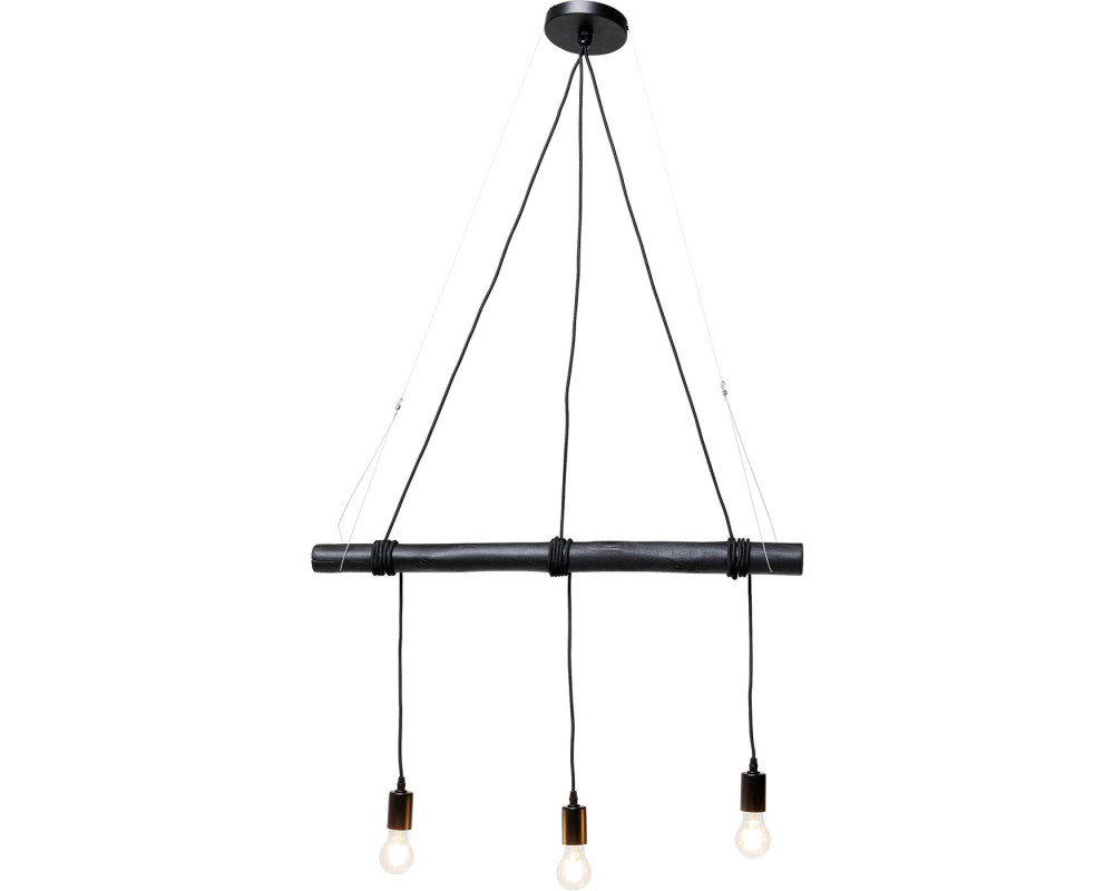 Pendant Lamp Dining Black