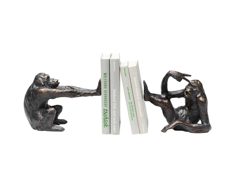 Держатель для книг Monkey (2/Set)