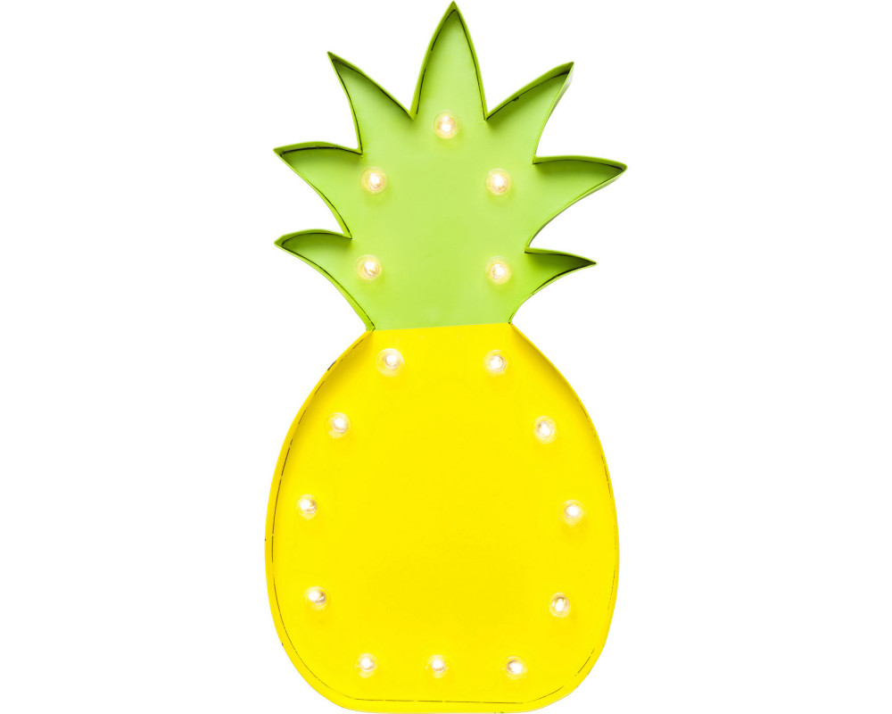 Светильник настенный Ananas