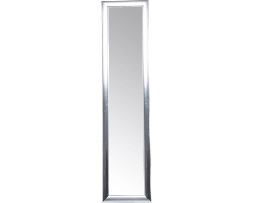 Зеркало напольное Modern Living Silver 170x40
