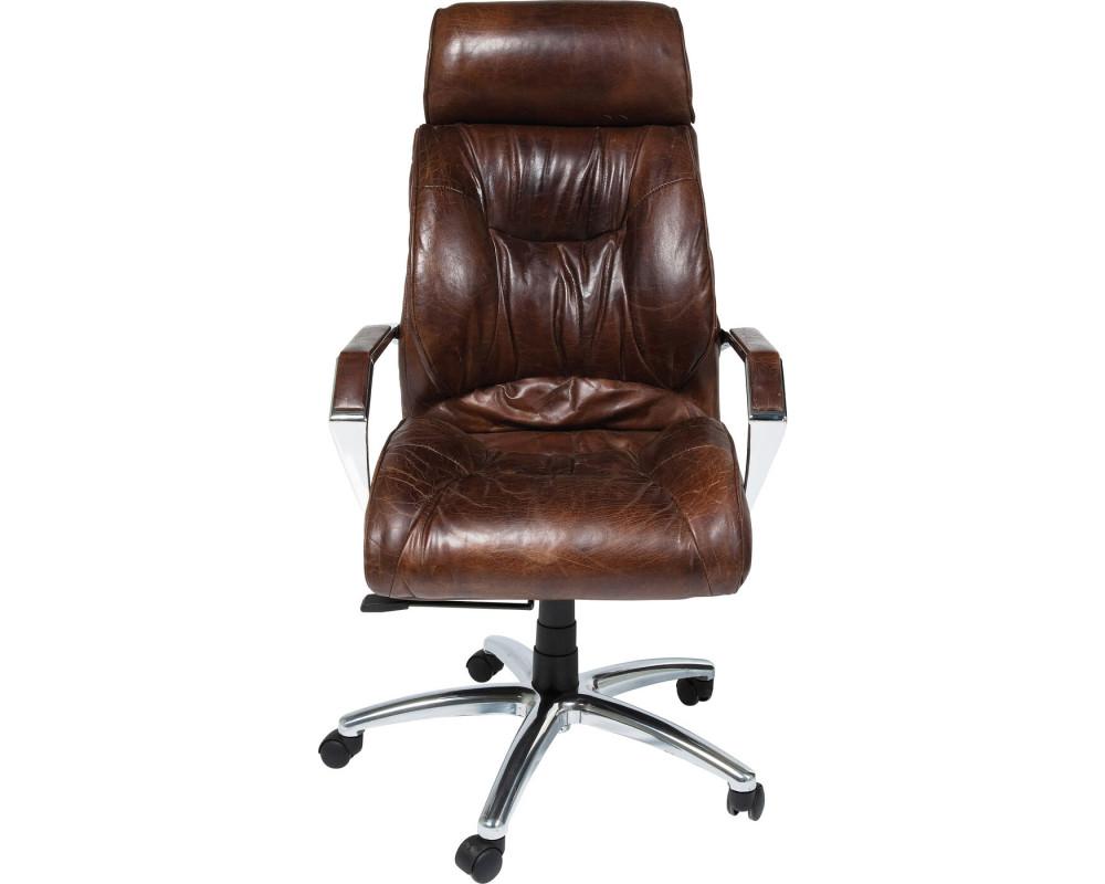 Кресло офисное Cigar Lounge