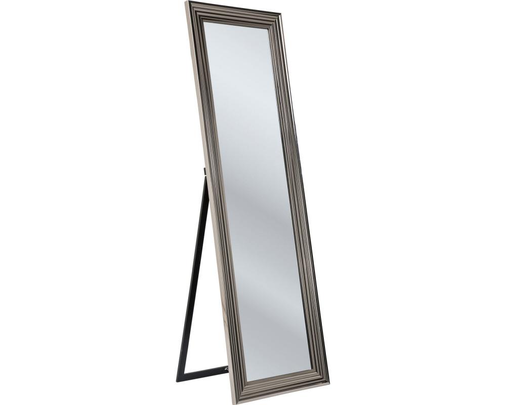 Зеркало напольное Frame Silver 180x55cm