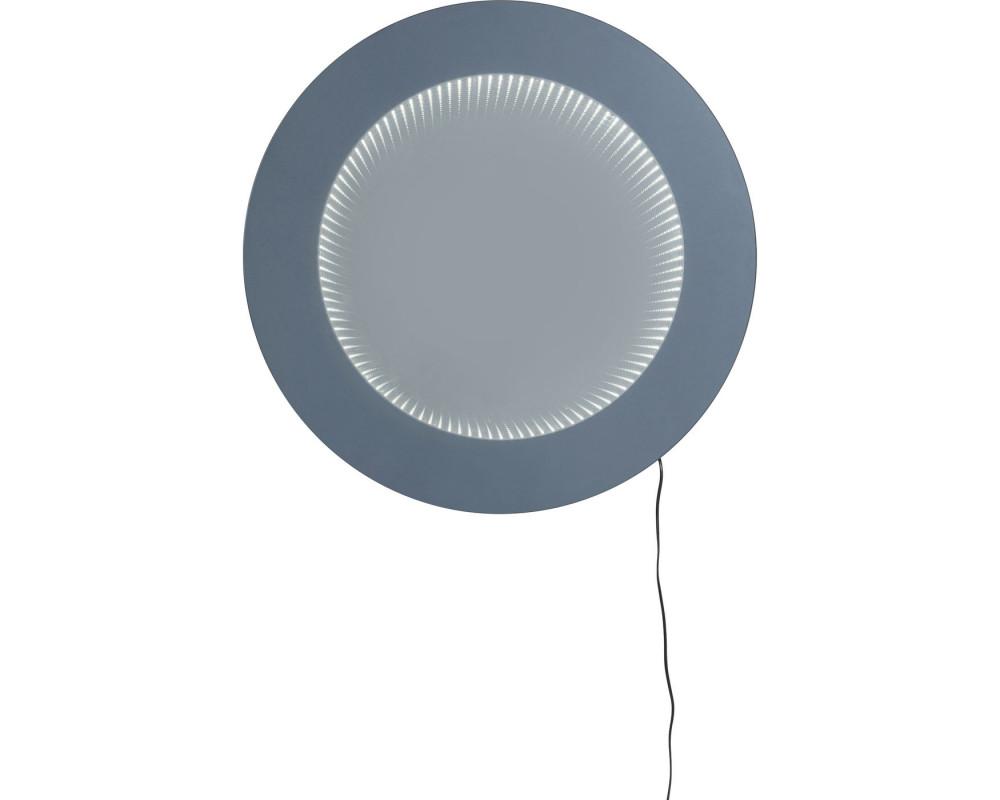 Зеркало Infinity Ø80cm LED