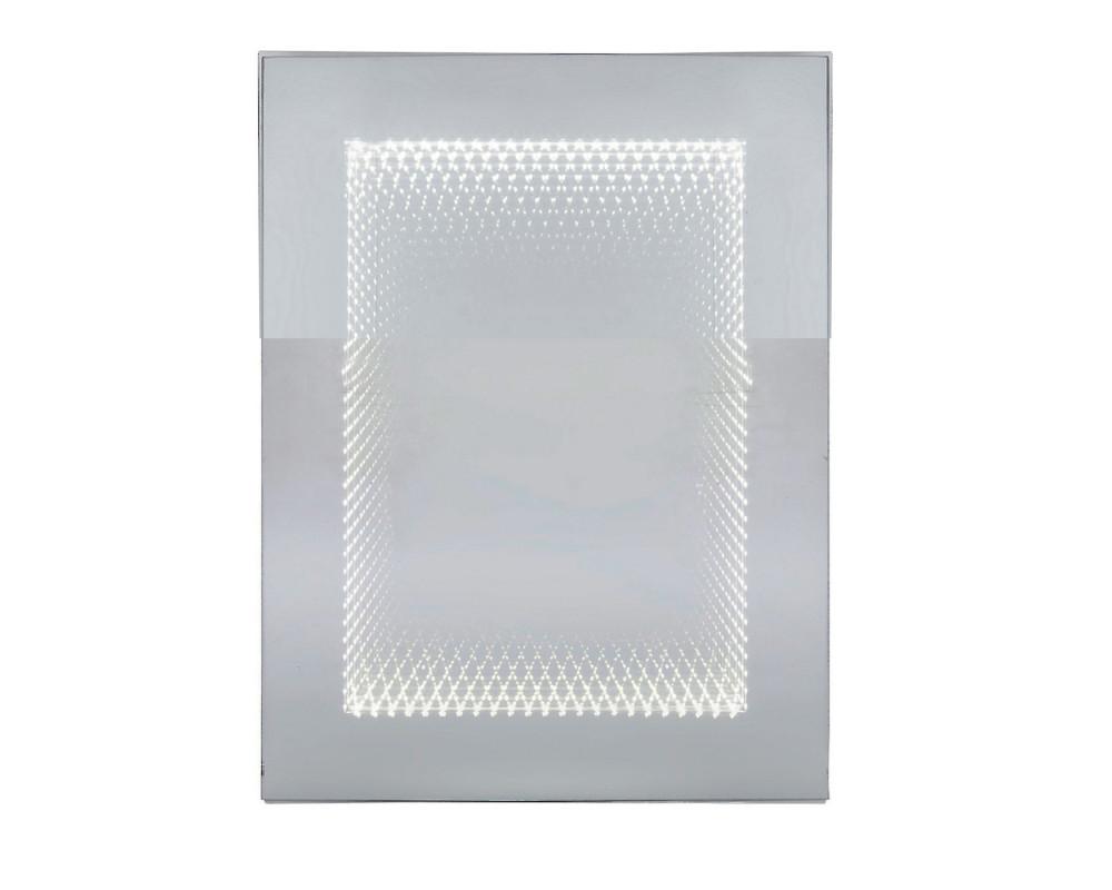 Зеркало Infinity 80x60cm LED