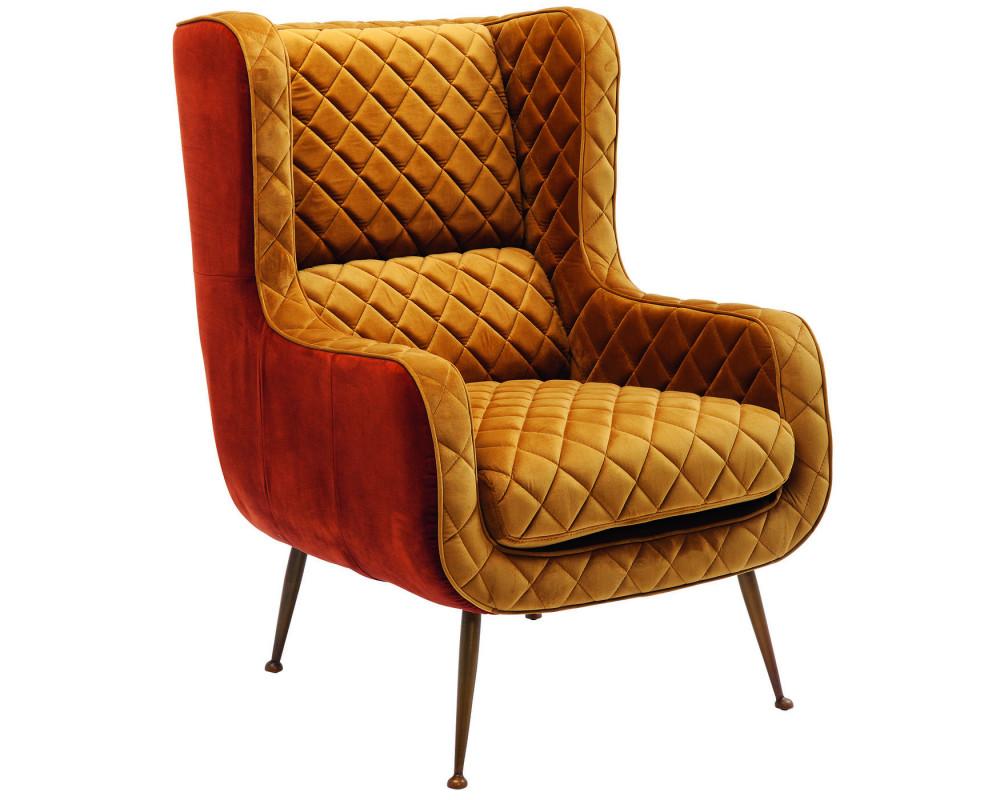 Кресло Nona