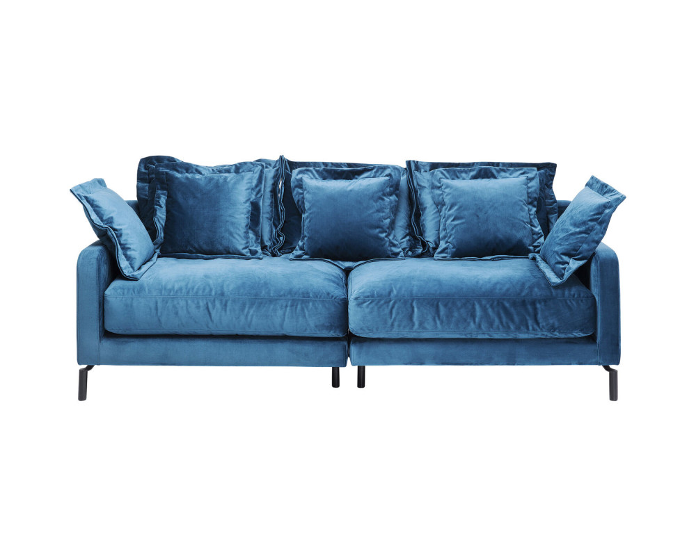 Диван Lullaby Bluegreen