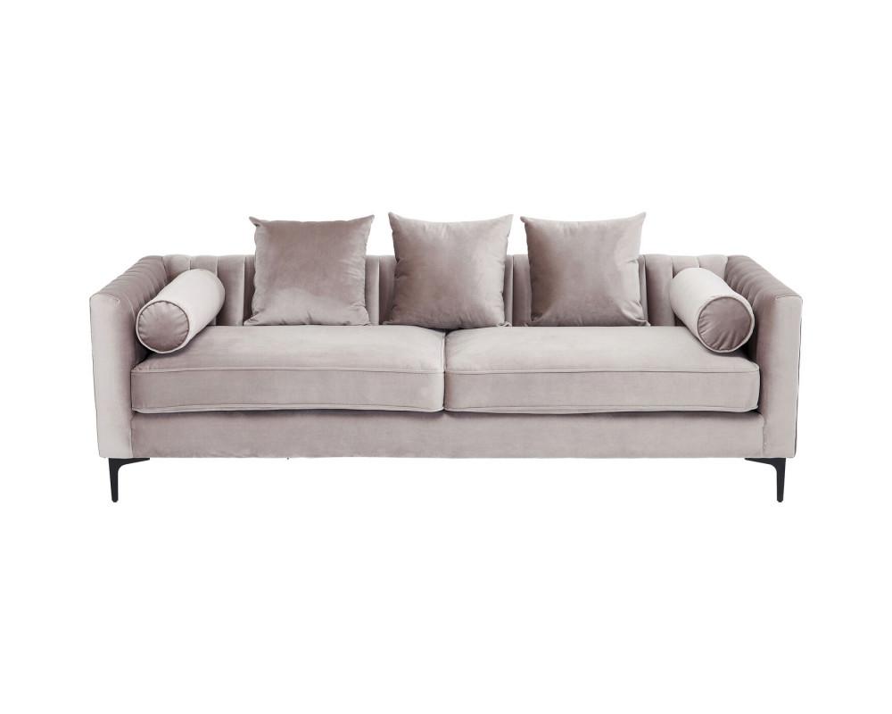 Диван 3-Seater Variete Grey