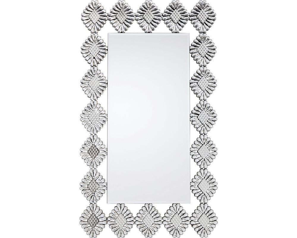 Зеркало Brooch 138x85cm