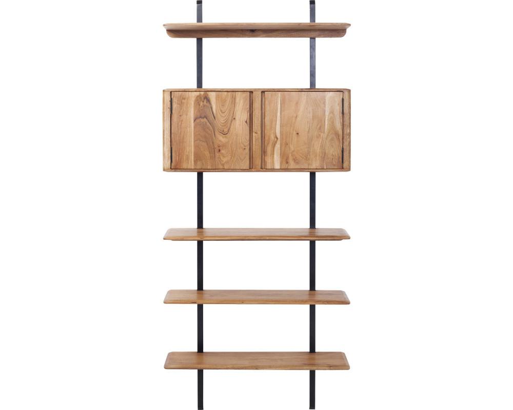 Полка настенная Brooklyn Nature Wall Shelf Vertical