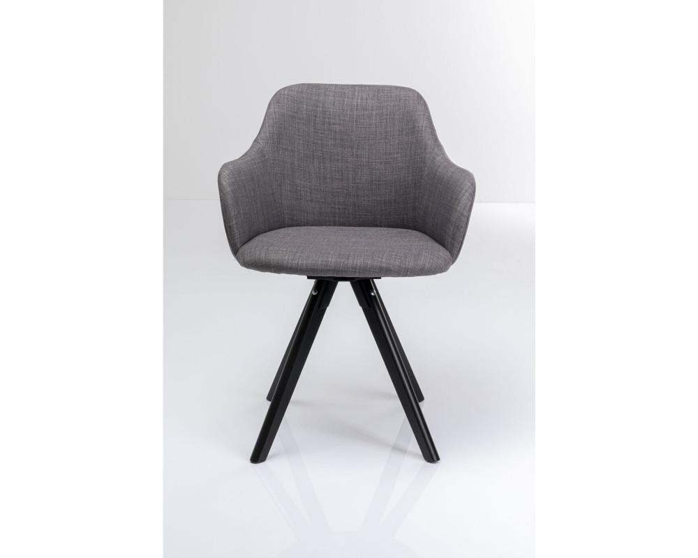 Кресло вращающееся Madame Grey