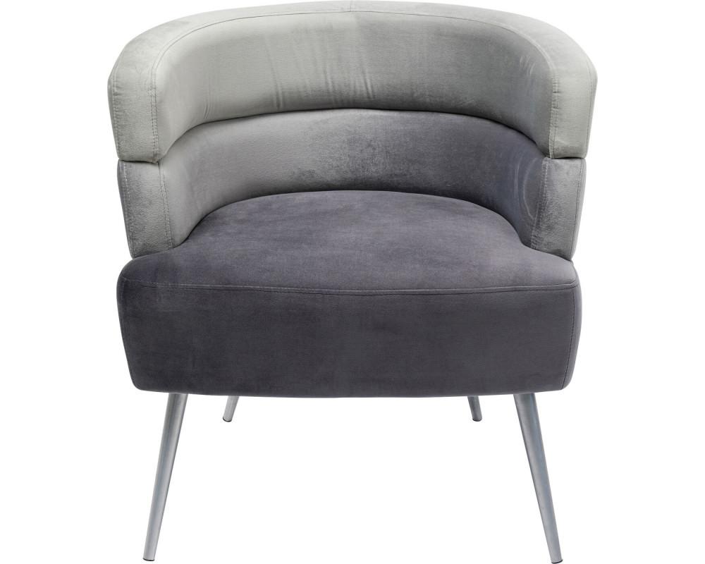 Кресло Sandwich Grey